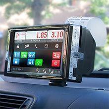 Taximetro TXD70